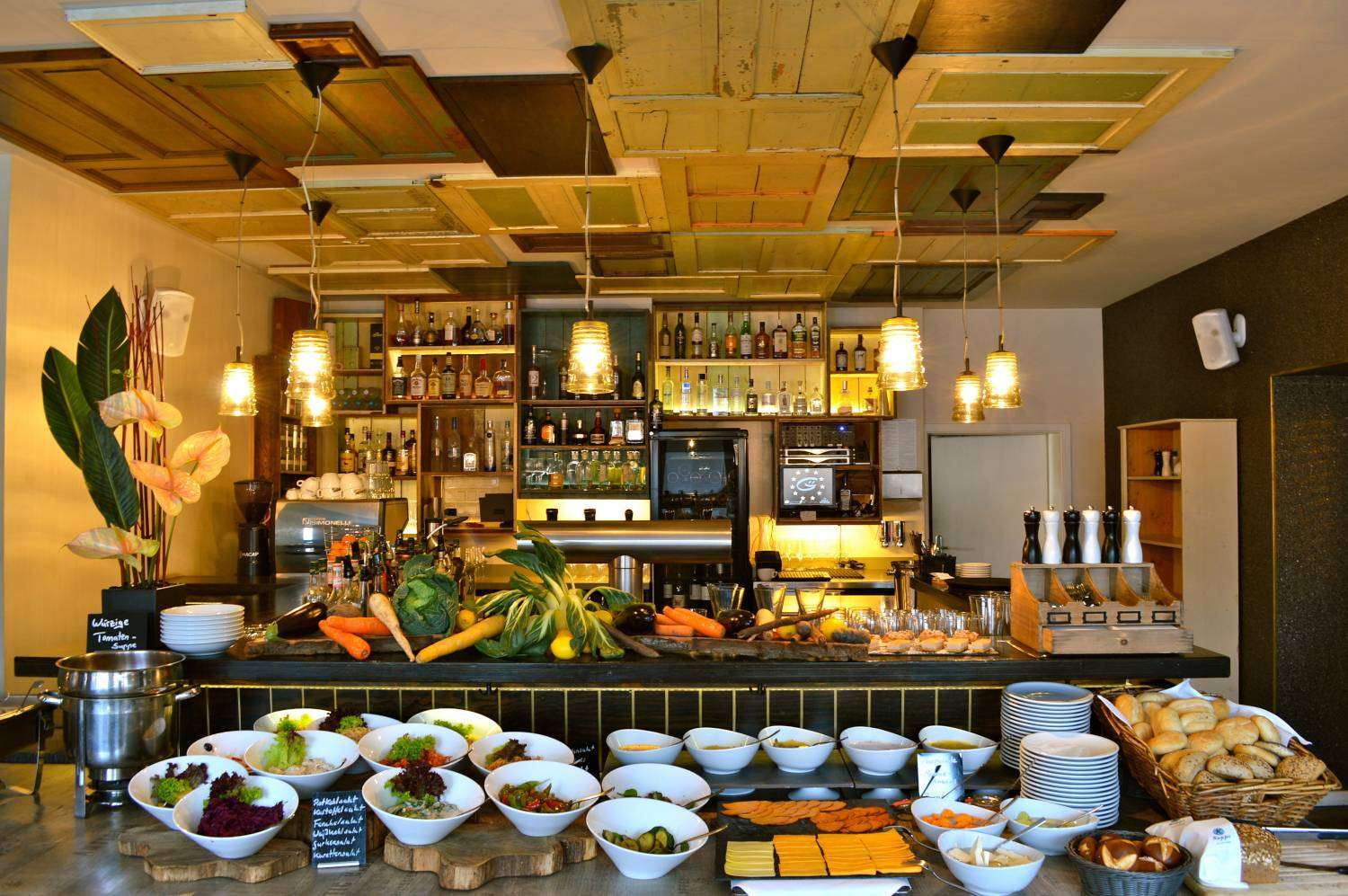 kopps, Berlin – Enjoy local healthy food